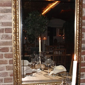Restaurant Olive Deventer